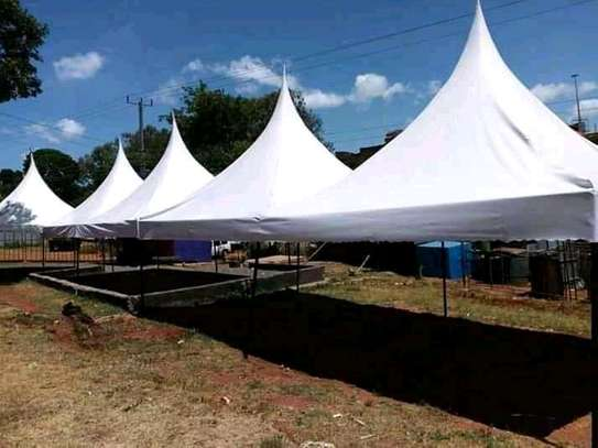 Tent for hire