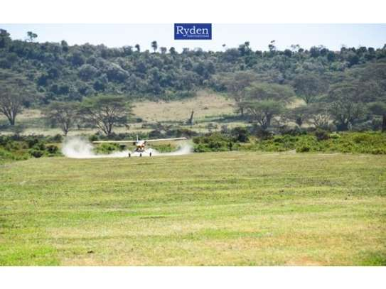 land for sale in Naivasha East image 9