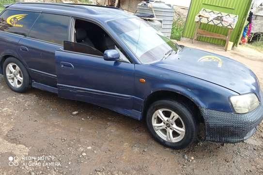 Subaru legacy , clean BH5 for sale image 2