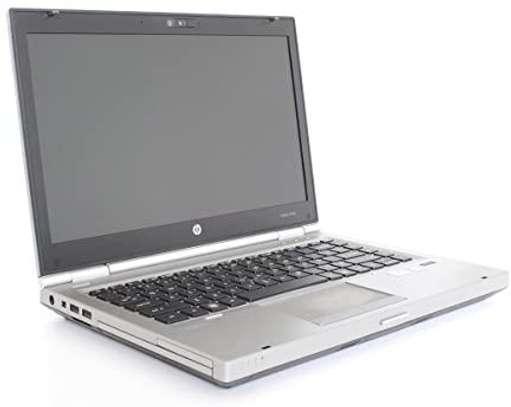 HP EliteBook 8460p 14-inch Intel Core i5 4GB RAM 320GB Hard drive image 2
