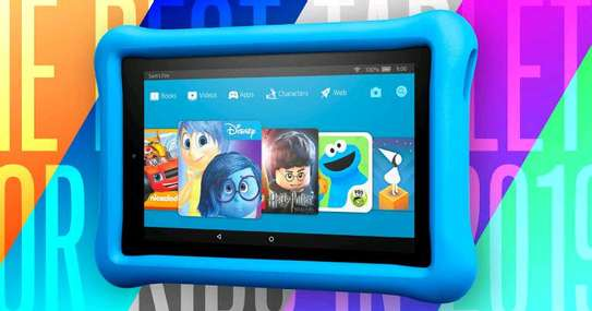 Iconix c-703 kids learning tablet image 6