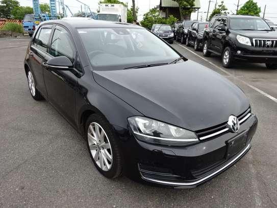 Volkswagen Golf 1.4 Tsi image 1