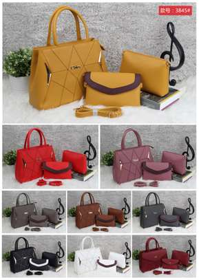 3 in 1 handbags; image 1