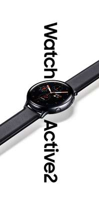 Samsung Galaxy Watch Active 2 44mm image 2