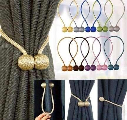 Curtain Holders image 1