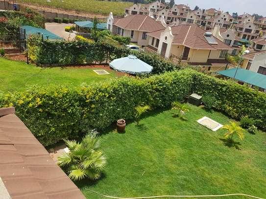 4 BEDROOM TOWNHOUSE TO LET ALONG KIAMBU RD At KES 165K image 15