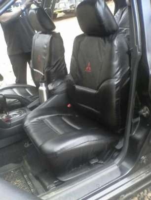 Jozril Car Seat Covers image 5
