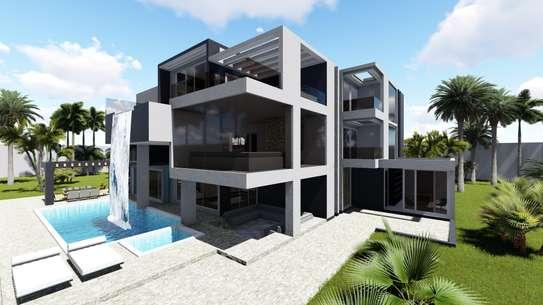 ARCHITECTURAL DESIGNS (MAISONETTE, BUNGALOWS & APARTMENTS) image 9