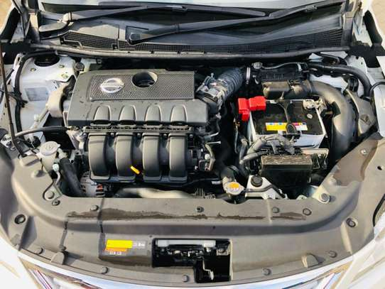 Nissan Sylphy image 13