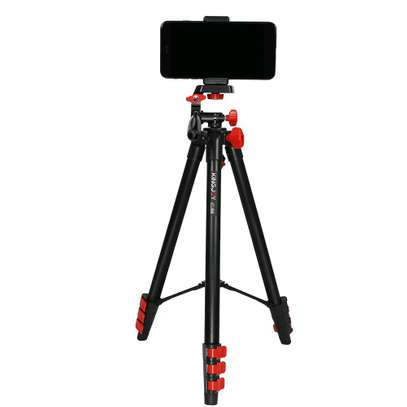 tripods with Microphone and phone holder image 6