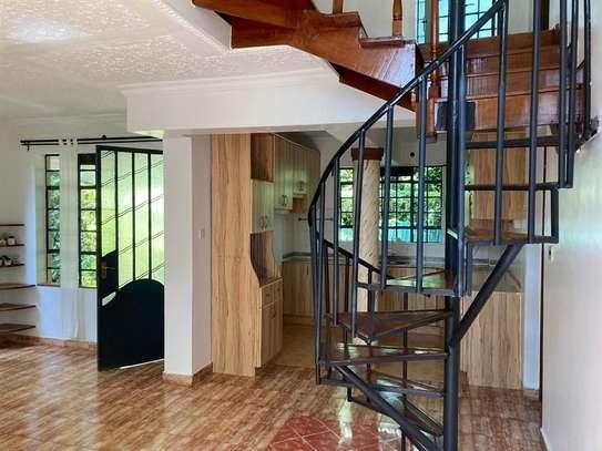 2 bedroom house for rent in Karen image 4