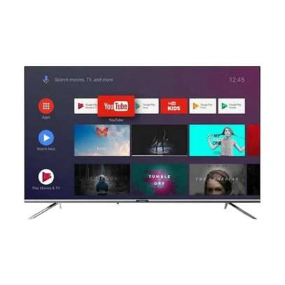 TCL Android 40 inches Smart  Frameless 40S6800A TV image 2