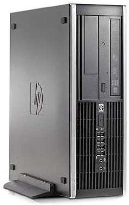 Hp Compaq Elite 8300 - Desktop Core i3 4 GB RAM 500 GB HDD
