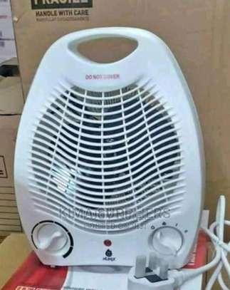 Fan Heater Durable image 1