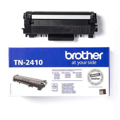 brother tn-2410 toner cartridge black only refill image 4