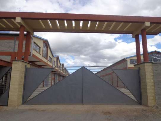 Juja - Commercial Property, Warehouse