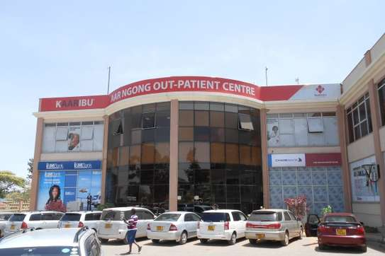 commercial property for rent in Ngong Road image 2