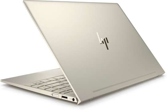Hp Envy 13 8th Generation Intel Core i7 Touch Screen ( Brand New)
