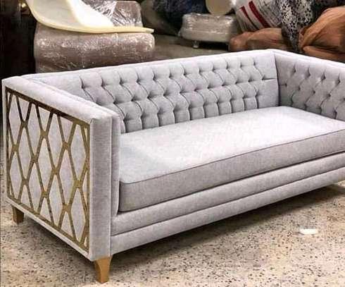Chester sofa set made image 2