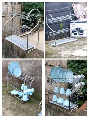 3 tier dish racks image 2