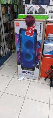 JBL PartyBox 1000 High power Bluetooth Speaker image 1