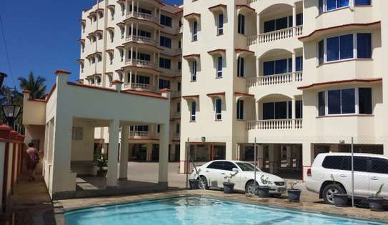2br fully furnished apartment for rent in Nyali – Royal apartment. Ar50 image 1