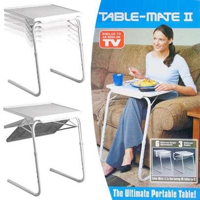 Adjustable Laptop Desk (Tablemate) image 1