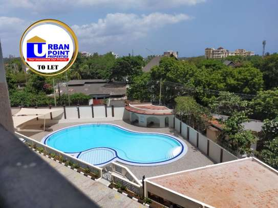 Furnished 4 bedroom apartment for rent in Nyali Area image 2