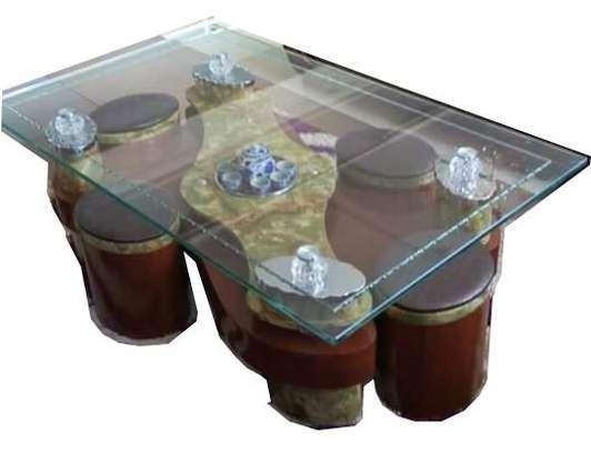 Puff Coffee Table image 2