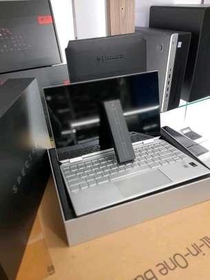 Hp Spectre convertible 13 intel corei7 16gbram..1tbssd. image 2