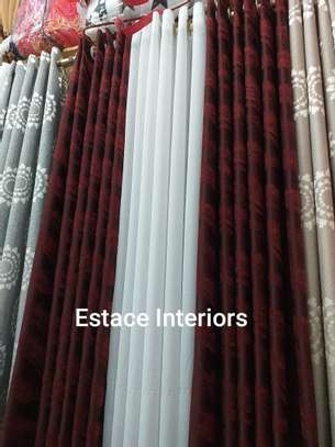 CURTAINS AND BLINDS image 11