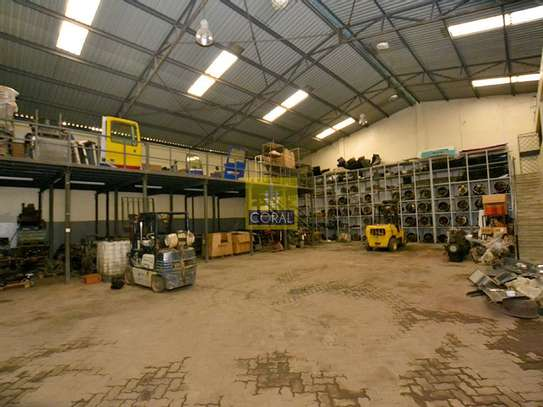Industrial Area - Commercial Property, Warehouse image 13