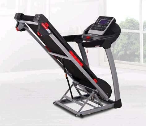 Rambo Treadmill ishine 5L image 4