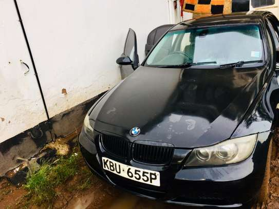 BMW 318I ON QUICK SALE.VEHICLE ON VERY GOOD CONDITION.BUY,SERVICE AND DRIVE.