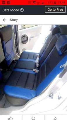 Preferred Car Seat Covers image 4