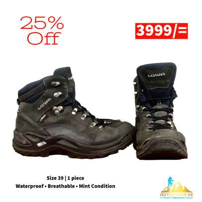 Premium Hiking Boots - Assorted Brands and Sizes image 15