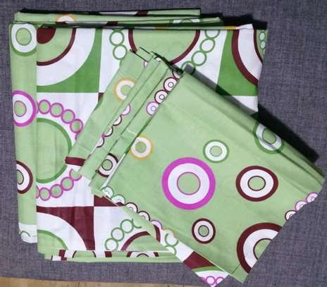 Cotton Bedsheets image 13