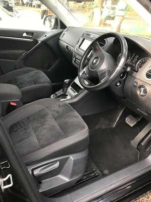 Volkswagen Tiguan 1.4 TSI 4Motion image 5