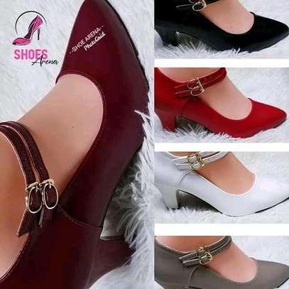 Original double official women shoes image 1