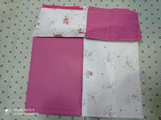 Cotton mix match Bedsheets image 7