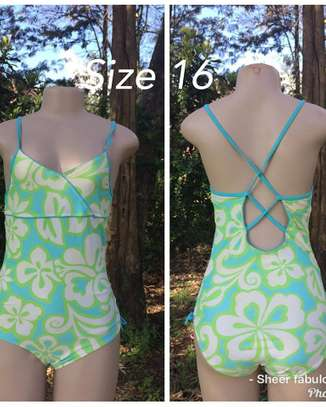 Swimsuits image 1