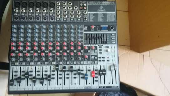 Studio Audio Mixer image 1