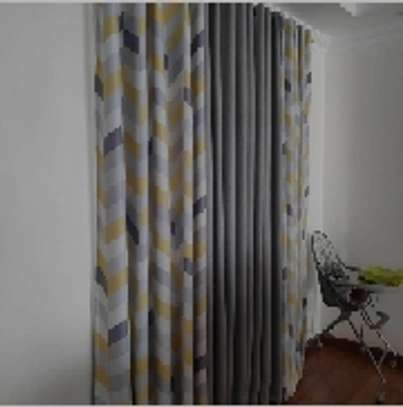 New Curtains & Sheers image 1