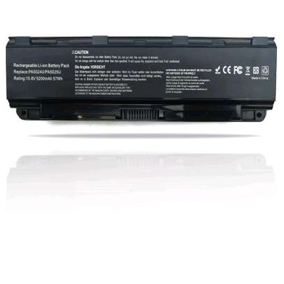 Toshiba PA5024U-1RBS laptop battery image 3