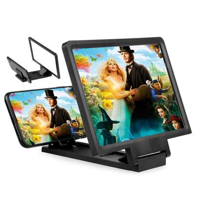 3D Enlarged Screen Mobile Phone image 6