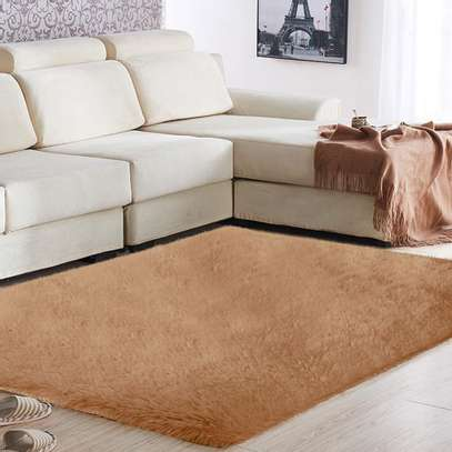 High quality, soft fluffy carpets image 6