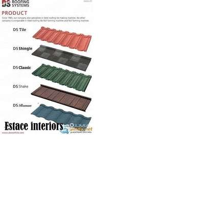 Roofing tiles image 3