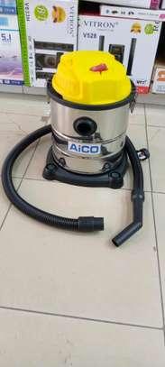 1200watts AICO vacuum cleaner (sucker and blower) image 2