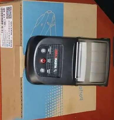 Bluetooth Printer 58mm Receipt Printer image 1