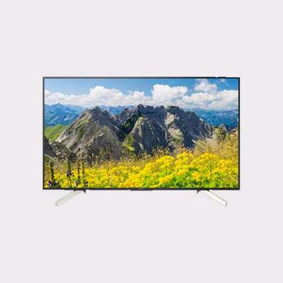 Sony 65X7500F- 65″ – 4K Android Ultra HD HDR Smart TV image 1